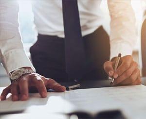 Modelvertrag | ETL Rechtsanwälte